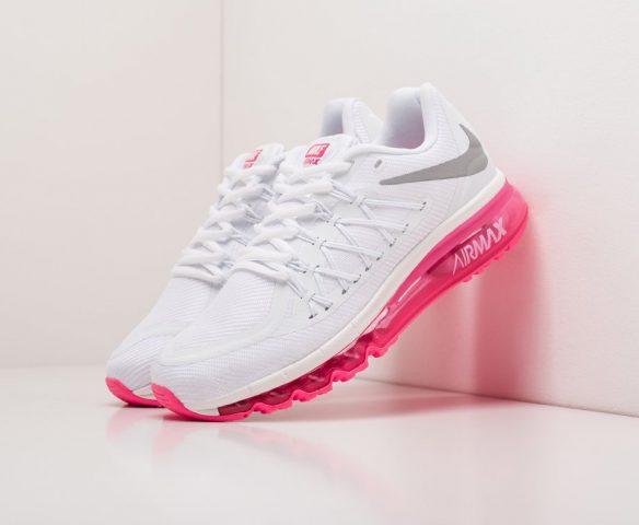 Nike Air Max 2015 wmn белые