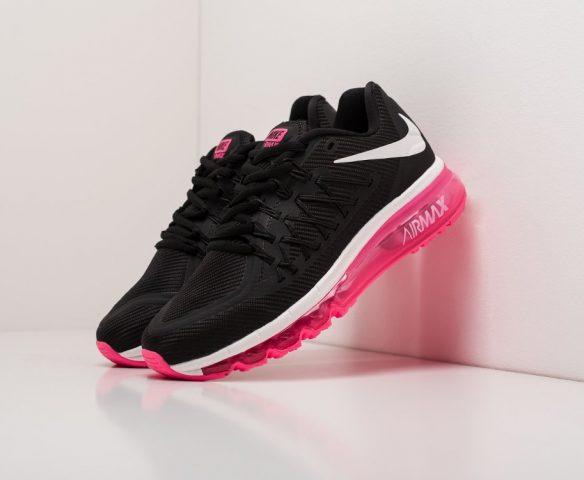 Nike Air Max 2015 wmn черные