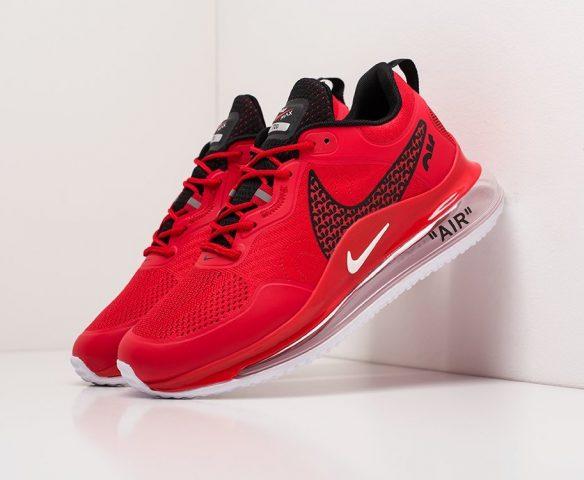 Nike Air Max 720 OBJ красные