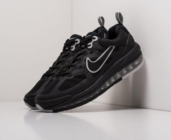 Nike Air Max Genome all black