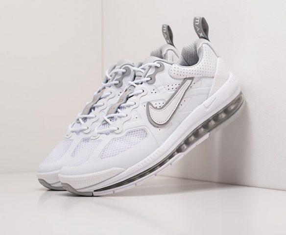 Nike Air Max Genome белые