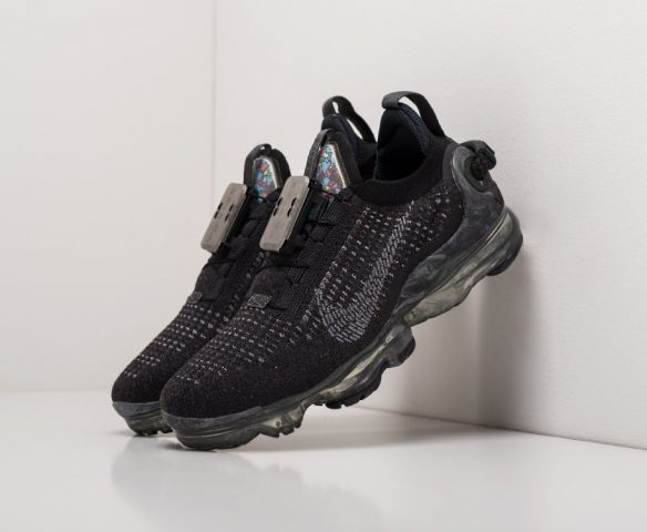 Nike Air VaporMax 2020 черные