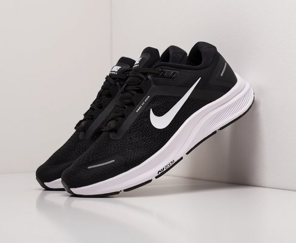 Nike Air Zoom Structure 23 black