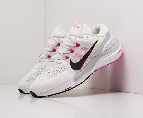 Nike Air Zoom Vomero 15 белые