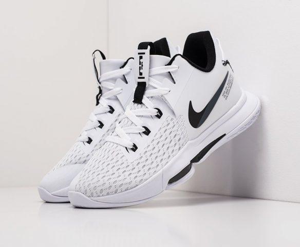 Nike Lebron Witness V white
