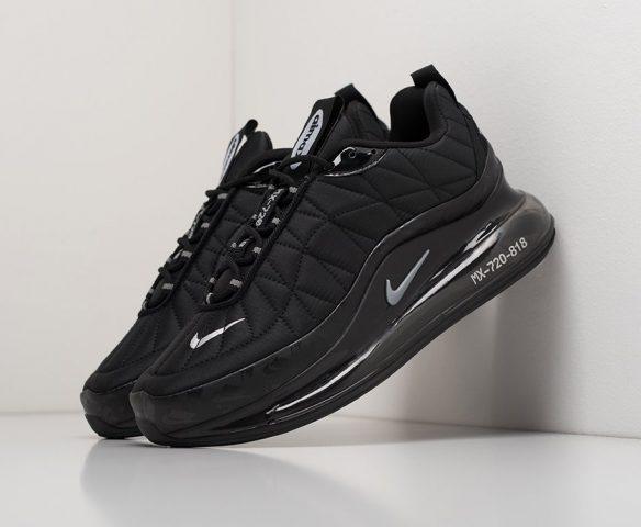 Nike MX-720-818 wmn черные