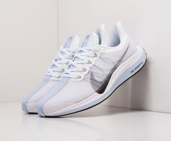 Nike Zoom Pegasus 35 Turbo white