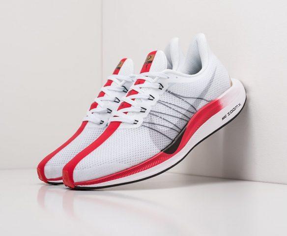 Nike Zoom Pegasus 35 Turbo white-red