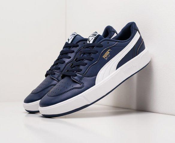 Puma Sky LX Low blue