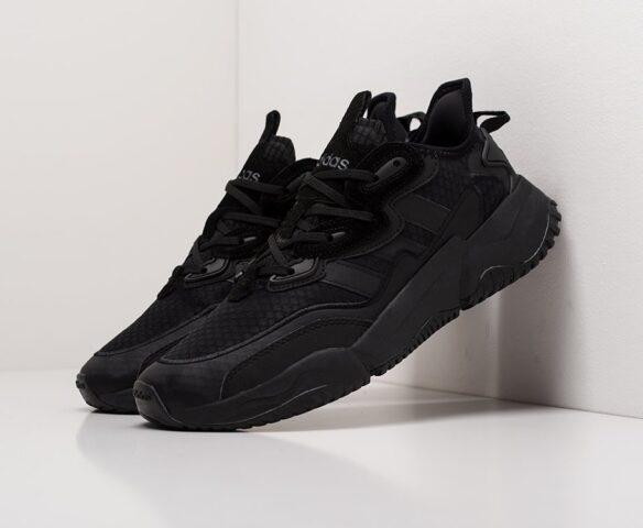 Adidas черные sport