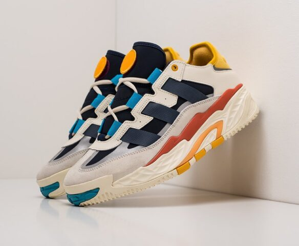 Adidas Niteball серые