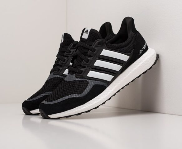 Adidas Ultra Boost S&L черные