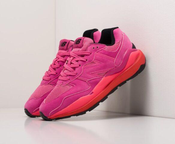 New Balance 5740 розовые