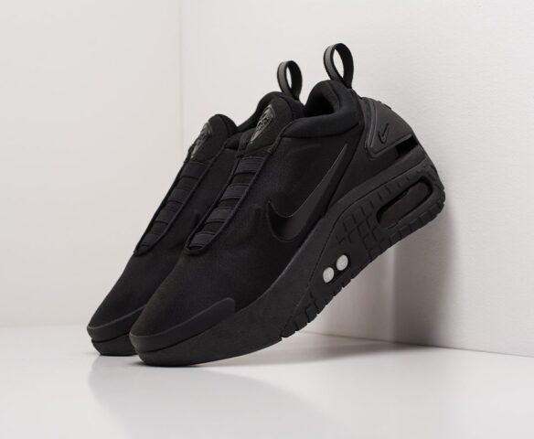Nike Adapt Auto Max black черные