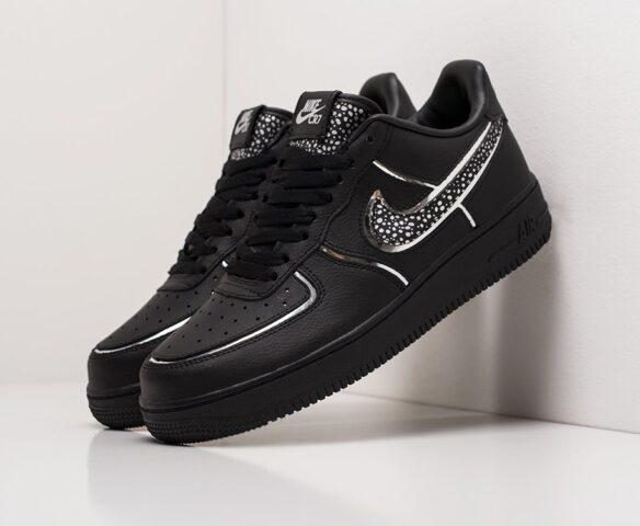 Nike Air Force 1 Low grey man