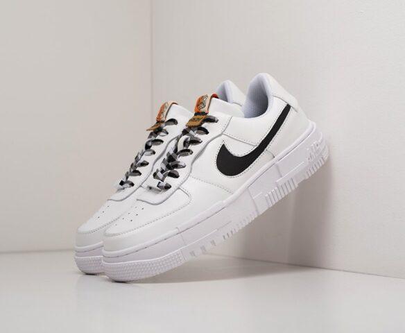 Nike Air Force 1 Pixel Low white