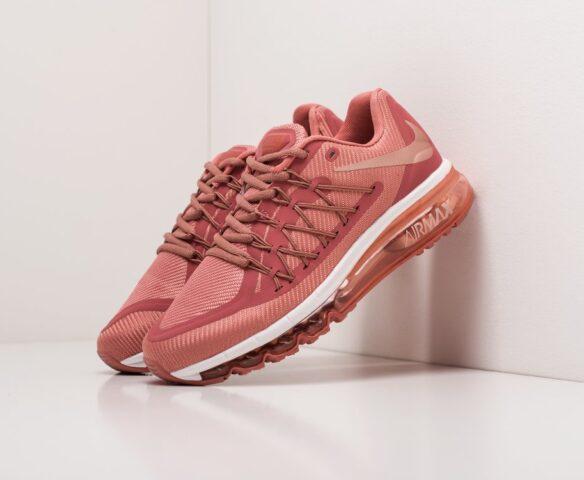 Nike Air Max 2015 розовые