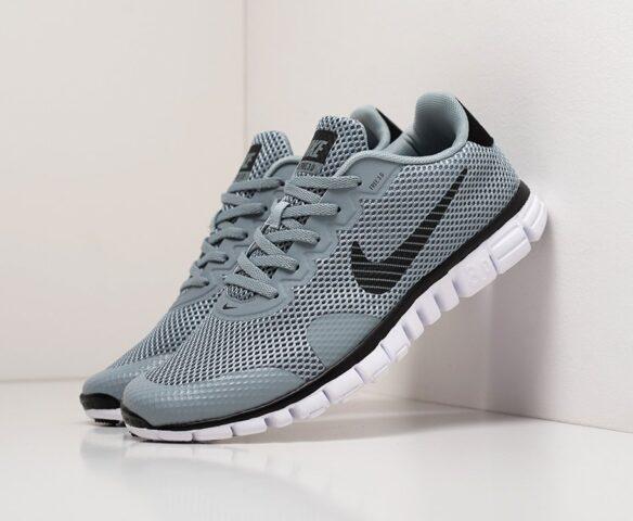 Nike Free 3.0 V2 grey