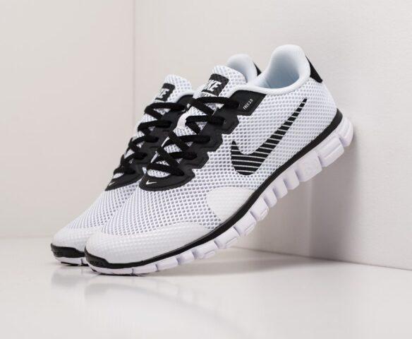 Nike Free 3.0 V2 white