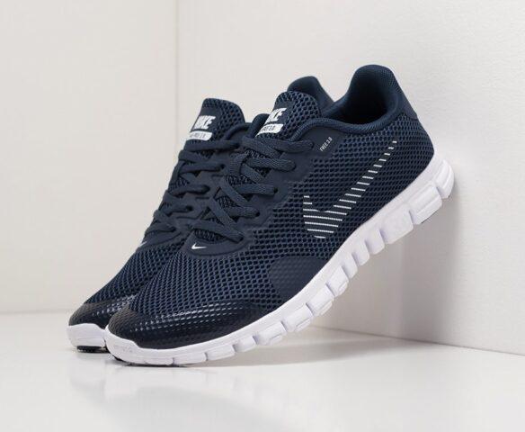 Nike Free 3.0 V2 blue