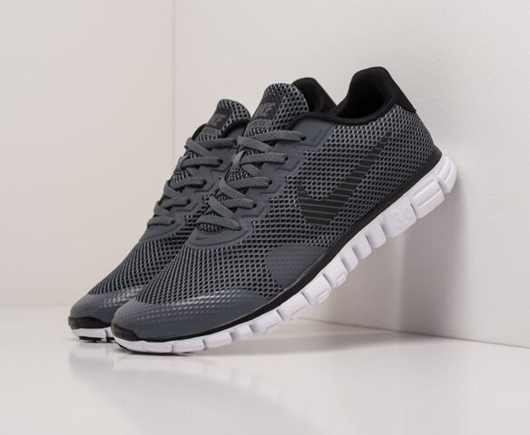 Nike Free 3.0 V2 серые