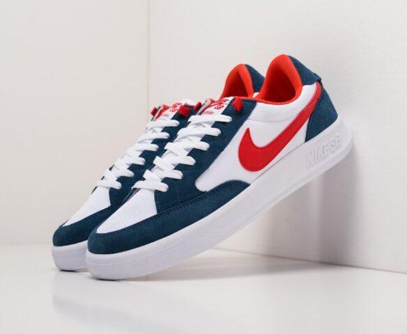 Nike SB Adversary PRM белые