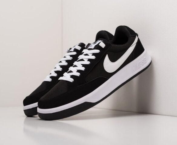 Nike SB Adversary PRM черные