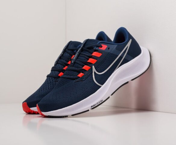 Nike Zoom Pegasus 37 синие